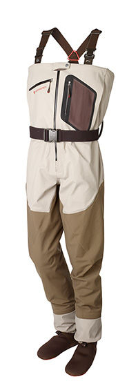 Redington SonicDry Fly Waders