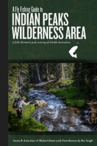Fly Fishing Indian Peaks cover image