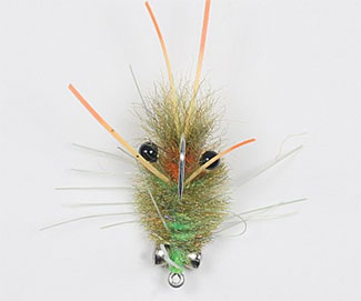 Enrico Puglisi Fishing Flies
