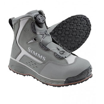 Simms Rivertek 2 Boa Boot
