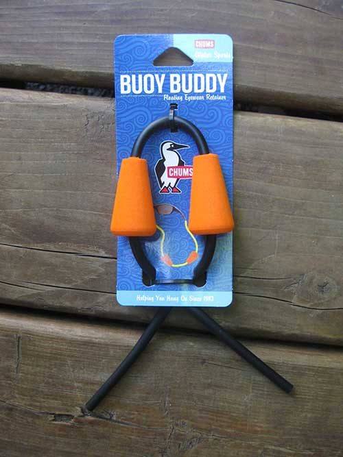 Chums Buoy Buddy Floating Eyewear Retainer