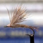 Video: How to Tie a March Brown Emerger