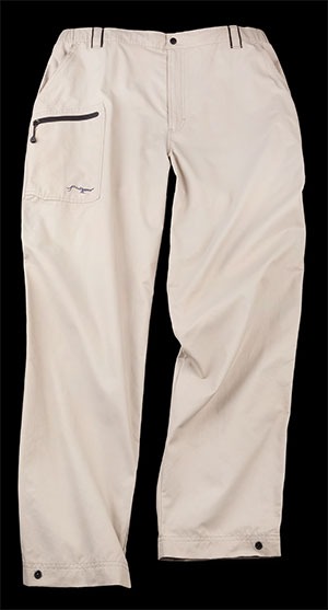 TrueFlies Oyster Creek Performance Pants