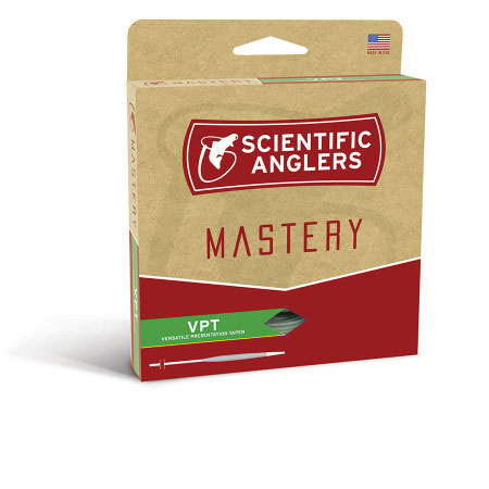 Scientific Anglers VPT (Versatile Presentation Taper)
