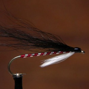 How to Tie a Ken Lockwood Streamer Fly