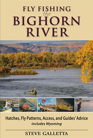 Fly Fishing the Bighorn River