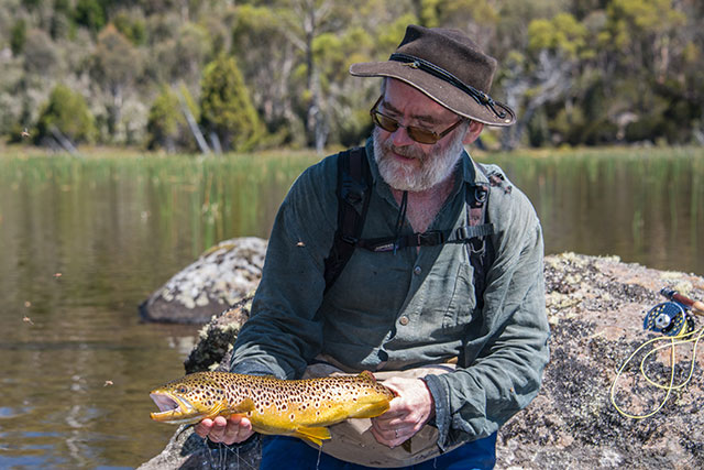 Greg French Fly Fishing