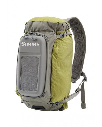 Simms Large Waypoints Slingpack