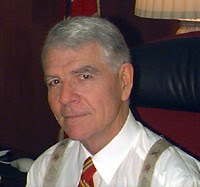 Judge Thomas Hogan