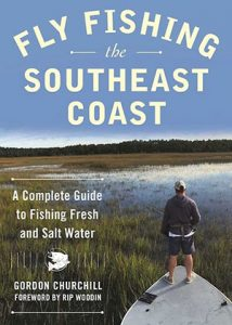 Fly Fishing the Southeast Coast Book