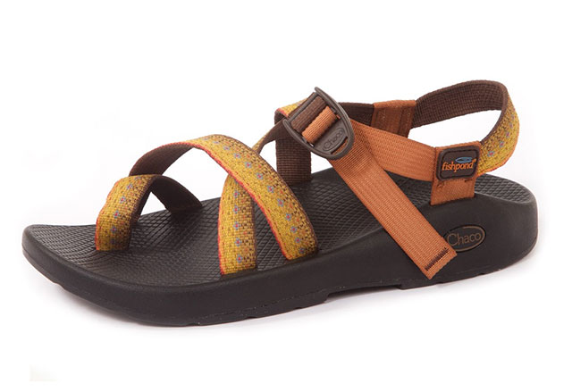 Fishpond + Chaco Z/2 Sandals